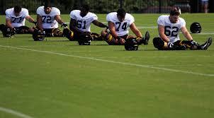Projecting Mu Footballs Opening Week Depth Chart Offense