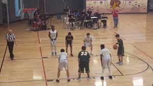 Woodbury Middle School Las Vegas Woodbury Middle School Basketball Game