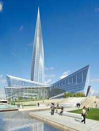Why Putin Likes Columns: 21st Century Russia Through the Lens of  Architecture, Rendering of