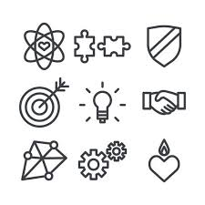 倫理的無料 イラスト材料ダウンロード デザイン用素材 画像素材