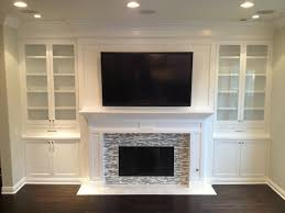 image of fireplace wall ideas design