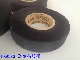 polyester cloth tape yongle automotive wiring harness hx polyester cloth tape yongle automotive wiring harness