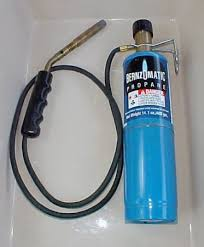 welding with propane torch. Wonderful With I Have One Of These HttpwwwbamboocraftnetworkshopeTorch035jpg And Welding With Propane Torch D