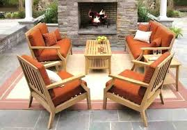 full size of teak patio sofa outdoor furniture winter care bench chair casual with cushions wonderful