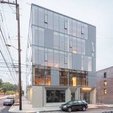 Glass facade design office building Jinkazamah Glass Facade Reveals Timber Structure Of Frame Work Building In Portland Pinterest Glass Facade Reveals Timber Structure Of Frame Work Building In