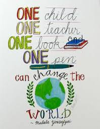 Image result for inspirational teaching quotes and logos