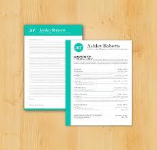 Resume Cover Design productoriginal606060 2