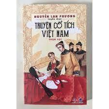 Sách: Truyện Cổ Tích Việt Nam Chọn Lọc giá cạnh tranh