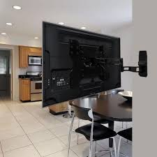 mounts full motion wall mount with