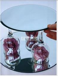 whole bulk centerpieces mirrors 6 pieces 8 inch rh featherparadise com 10 inch mirror centerpiece 10 inch mirror centerpiece
