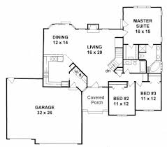 3 bedroom house plans with attached garage. floor plan 3 bedroom house plans with attached garage s
