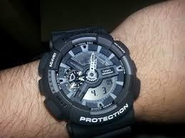 "men s casio g shock hyper complex alarm chronograph watch ga 110c men s casio g shock hyper complex alarm chronograph watch ga 110c 1aer watch shop comâ""¢"