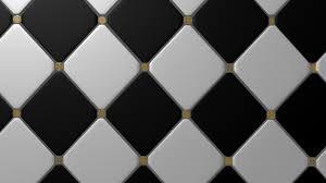 tile floor texture design. Elegant Black And White Tile Floor Texture Decoration Design L