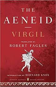 Amazon.com: The Aeneid (Penguin Classics Deluxe Edition) (9780143105138):  Virgil, Fagles, Robert, Knox, Bernard: Books