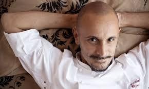 ... della World's 50 Best, il brianzolo Enrico Crippa incassa il premio più bello: le lodi di una collega, Serenella Medone, chef de Al Solito di Bogliasco, ... - crippa