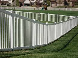 white fence ideas. Wondrous Long White Wood Fencing Lowes For Busines Chain Link Ideas Fence O