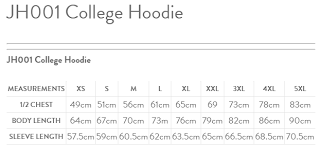 Details About Mens Plain Charcoal Awdis College Hoodie