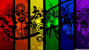 Colorful Designs Colorful Wallpaper Designs Hd Wallpapers Themes