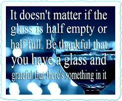 Motivational Wallpaper On Attitude It Doesn't Matter If The Glass Gorgeous Download Motivational Image