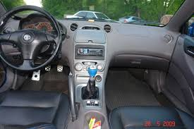 2002 Toyota Celica For Sale, 1796cc., Gasoline, FF, Manual For Sale