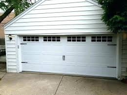 can you paint a metal garage door can you paint aluminum garage doors paint for metal garage door gallery of ling red white