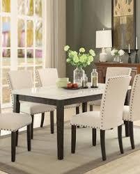 acme furniture nolan dining table