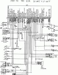 wiring diagrams harris performance inc the 16197427 16196395 tbi pcm system