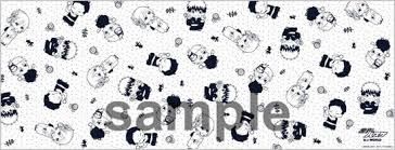 画像黒子の夏祭り 2017 In J World Tokyoの描き下ろしイラストは浴衣