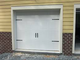 Carriage Door Handle Carriage Garage Door Decorative Garage Door ...