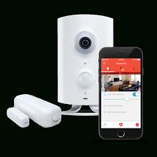 Allinone Wireless Security System Piper regarding Canadian Home Security