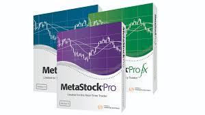 Metastock Charting Software Metastock 16 Review Metastock Software Download Link