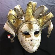 Decorate A Mask