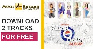 Live In Istanbul Pepsi Chart Special Cd The Spice Girls
