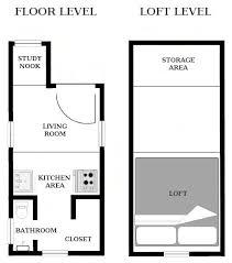 Tiny Home Plans Trailer Tiny House On Trailer Floor Plans Success        Tiny Home Plans Trailer Tiny House Trailer Floor Plans Quotes