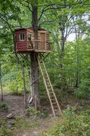 Now Thatu0027s A Real Millionaire Play Pad The Luxury Tree Houses Treehouses For Children