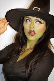 witches makeup for photo 2