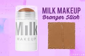 for bronzer and a highlight that ll blind anyone that gets in our way check out milk makeup co founded by beauty and fashion editor and e news