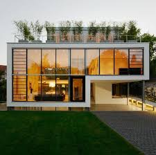 Interior And Exterior Designer Extraordinary House R By Christ Christ Architects Karlsruhe Germany House