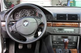 1999 BMW E39 540i 6 speed manual!