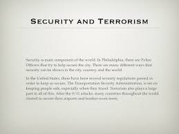 eduarte globalization bm q photo essay security and terrorism 13