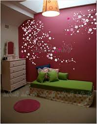 tree wall painting teen girl room. Tree Wall Painting Teen Girl Room Ideas How To Organize Makeup Office Design Pinterest Craft C17c I