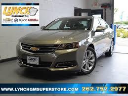 2018 chevrolet impala ltz. perfect chevrolet 2018 chevrolet impala vehicle photo in burlington wi 53105 and chevrolet impala ltz