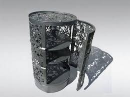 drum furniture. dentelles u0026 bidons drum furniture