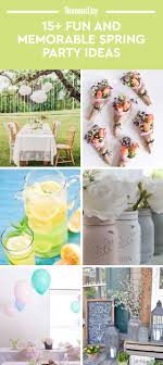 16 Best Spring Party Ideas How To Plan A Fun Spring Party .