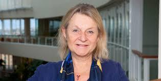 Ingela Gardner Sundström, en av moderaternas tyngsta kommunpolitiker, anklagas för att utnyttja sin position för att gynna sin egen friskola. - gardnersundstrom2
