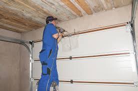 garage door cable repair services in riverside