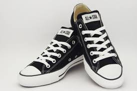 converse shoes. converse all star black lo shoes