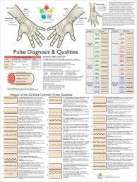 Chinese Medicine Elements Chart