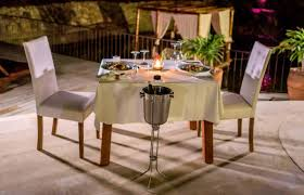dinner table lighting. Romantic Dinner Setting · Candlelight Table Lighting N