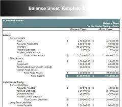 Simple Balance Sheet Excel Excel Template Simple Balance Sheet Free Seo Spreadsheet